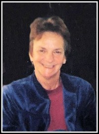 ANDERSEN Mary Tanya Lee  2021 avis de deces  NecroCanada