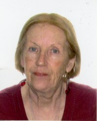 Agathe Leclerc  1948  2021 (73 ans) avis de deces  NecroCanada