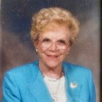 Agnes Deborah Randles  September 22 1922  June 01 2021 avis de deces  NecroCanada