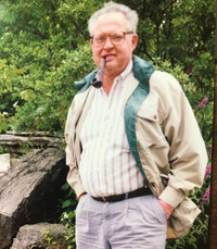 Albert Earl Hughson  Friday June 4th 2021 avis de deces  NecroCanada