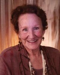 Cecile Normand  8 juin 2021 avis de deces  NecroCanada
