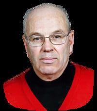 Clement Garneau  2021 avis de deces  NecroCanada