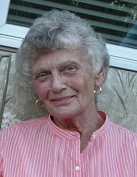 Doris Sadler  June 6 2021 avis de deces  NecroCanada