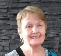 Evelyn Briard Boulay  2021 avis de deces  NecroCanada