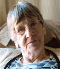 Helene Morin  Tuesday June 8th 2021 avis de deces  NecroCanada