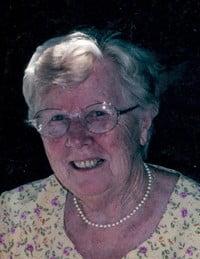 Hilda May Soles Nee Stevens  (1929  2021) avis de deces  NecroCanada