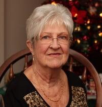 Irene Gratton  2021 avis de deces  NecroCanada