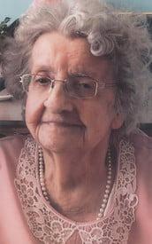 Irene Leclerc Vachon  (1916  2021) avis de deces  NecroCanada