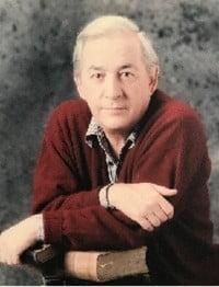 Jacques Lacoursiere  2021 avis de deces  NecroCanada