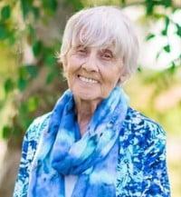 June Anna-Jane Fedorowich nee de Gagne  2021 avis de deces  NecroCanada