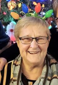 Marie Louise Aucoin  June 4 2021 avis de deces  NecroCanada