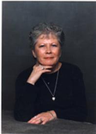 Meredith Arlene Hall  June 4th 2021 avis de deces  NecroCanada