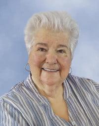 Mme Aline Charest Auger 1947-2020 avis de deces  NecroCanada