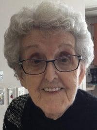 Mme Marie Pelletier  2021 avis de deces  NecroCanada