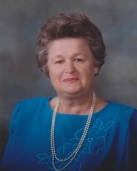 Mme Therese Boilard Larochelle 1929- avis de deces  NecroCanada