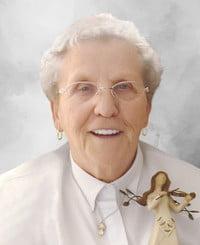 Monique Belanger Boissinotte  decedee le 2 janvier 2021  19292021  Décédé(e) le 9 juin 2021 SaintAubertdeL'Islet. avis de deces  NecroCanada