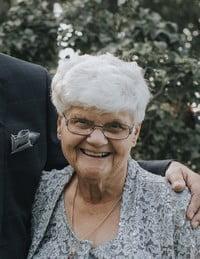 Olga Simeonakis Gogas  February 4 1936  June 8 2021 (age 85) avis de deces  NecroCanada