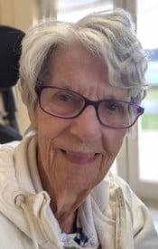 Pauline Cooke  2021 avis de deces  NecroCanada