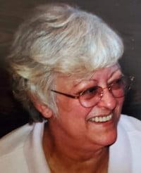 Sharon Diane Mossauer  2021 avis de deces  NecroCanada