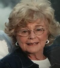 Shirley Carlene Jussila Hedman  Monday June 7th 2021 avis de deces  NecroCanada