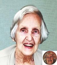 Shirley Smith  Monday April 5th 2021 avis de deces  NecroCanada