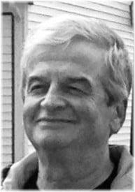 Stephen Ross Pulsifer  19532021 avis de deces  NecroCanada