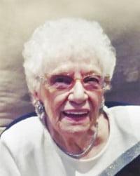 Therese Larose 4 juin avis de deces  NecroCanada