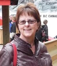 Violet Lucy Stoddard  Friday June 4th 2021 avis de deces  NecroCanada