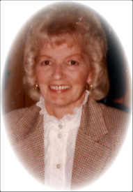 Agatha Duff  2021 avis de deces  NecroCanada