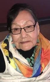 Bernice Cutknife  April 21 1944  June 8 2021 (age 77) avis de deces  NecroCanada