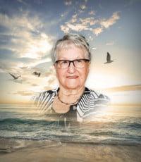 Corinne Lebrasseur  09 novembre 1927 – 11 janvier 2021