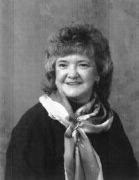 Deloris Elaine Jorde  June 6 2021 avis de deces  NecroCanada