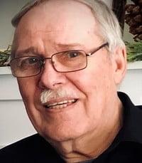 Dennis Bruce Telford Dahlsjo  Tuesday June 1st 2021 avis de deces  NecroCanada