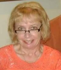 Hilda Mary Saint Moores  Tuesday June 8th 2021 avis de deces  NecroCanada