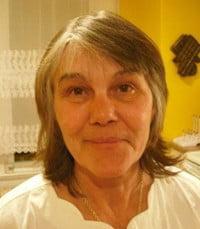 Linda Diane Warren MacDonald  Saturday April 10th 2021 avis de deces  NecroCanada