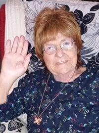 Linda Mary Coffey  October 25 1955 to June 8 2021 avis de deces  NecroCanada