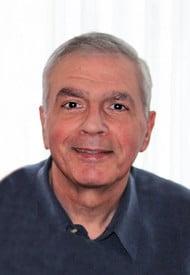 Lucio Lou Piero Stilla  June 8th 2021 avis de deces  NecroCanada