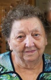 Marie-Amella BOUFFARD 1933- avis de deces  NecroCanada