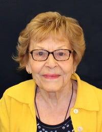 Martha Rausch Ackerman  September 3 1932  May 13 2021 (age 88) avis de deces  NecroCanada