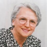 Mme Laurette Latendresse  2021 avis de deces  NecroCanada