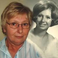 OLSON Linda  — avis de deces  NecroCanada