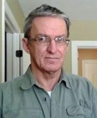 Paul Duff  2021 avis de deces  NecroCanada