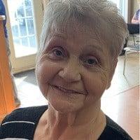 Phyllis Patricia Evoy  2021 avis de deces  NecroCanada