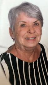 Pierrette Mercier Lemieux avis de deces  NecroCanada