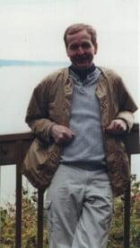 Randall Randy James Kimm  19552021 avis de deces  NecroCanada