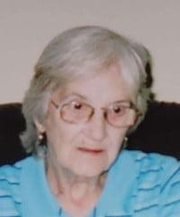 Therese Beaudry  1932  2021 avis de deces  NecroCanada