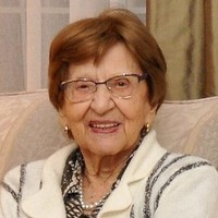 Bernadette Pelletier Cere  1922  2021 avis de deces  NecroCanada