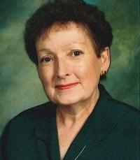 Christine Louise MacDonald  Tuesday June 8th 2021 avis de deces  NecroCanada
