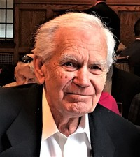 Dalton Dalt Davidson  2021 avis de deces  NecroCanada