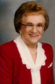Dorothy Pidwerbeski  2021 avis de deces  NecroCanada